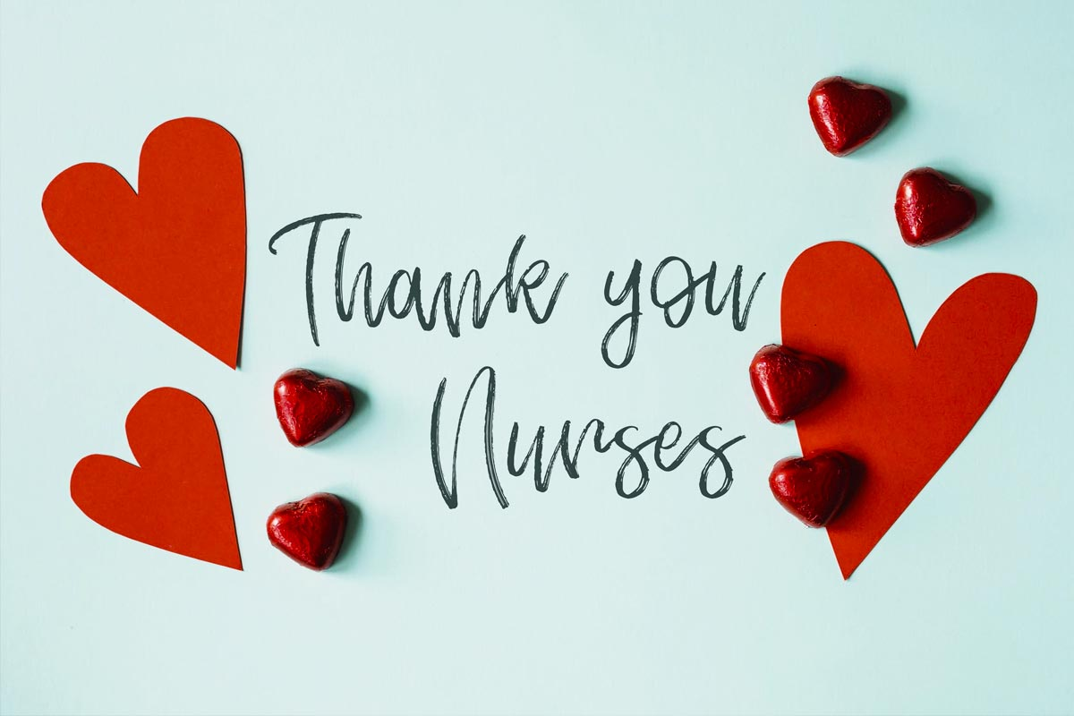 We Love NC Nurses